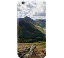 Newlands Valley iPhone Case/Skin