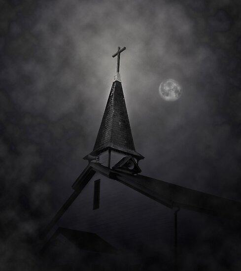 HOUSE OF GOD by travisdeichl