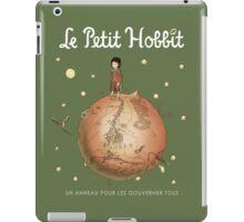 Le Petit Hobbit iPad Case/Skin