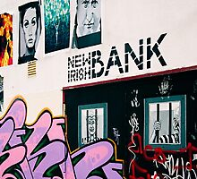 New Irish Bank by curiouscat