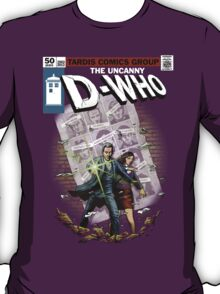 Days of Future Past T-Shirt