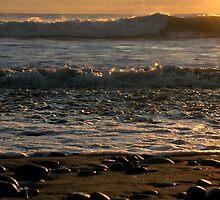 Sunset at La Push by Starlisa
