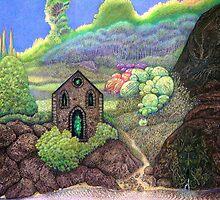 Derbyshire Gothic by Jane Tripp
