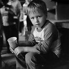 Rodeo Kid by Ed Zabel