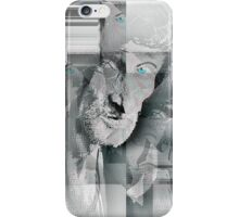Can you see the real me? iPhone Case/Skin
