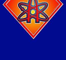 Super Atheist by Kowulz
