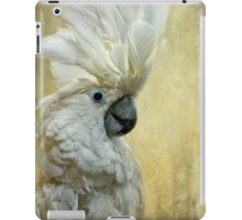 Glamour Girl iPad Case/Skin