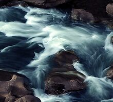 Cataract Gorge, Tasmania by Cameron Gray