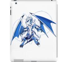 Lightpulsar Dragon iPad Case/Skin