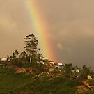 Rainbow by Rebecka Wärja