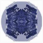 Treehuggers Unite (Blue) by monarcopia