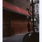 holga nyc 5 by rakastajatar