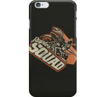 Raptor Squad iPhone Case/Skin