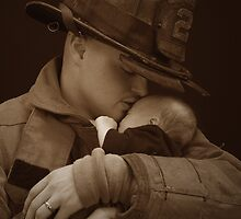 A Father's Love by photogirl85