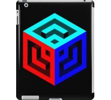 Squared Away iPad Case/Skin