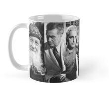 20th Century Avant Garde Composers Mug