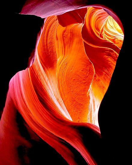 Tranquil Glow by Bob Estrin