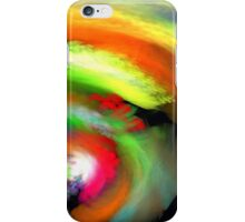 Apophysis Fractal 29 iPhone Case/Skin