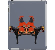 The Imperialist iPad Case/Skin