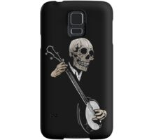 Skullboys' Banjo Blues Samsung Galaxy Case/Skin