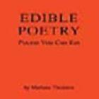 Edible Poetry by marsbar007