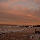 sunrise over la jolla by oastudios