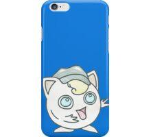 Jimmypuff iPhone Case/Skin