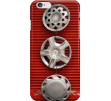 Buenos Aires 8568 iPhone Case/Skin