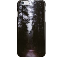 Will you let me pass? iPhone Case/Skin