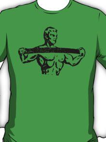 Body of Steel T-Shirt