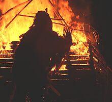 Wicca Man by wildrider58
