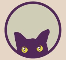 CAT FELINE HEAD by SofiaYoushi
