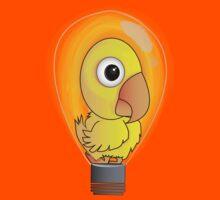 Bright Idea by slugamo