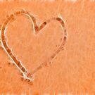 Heart Symbol by bnilesh