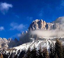 Brenta Dolomites by nickowen