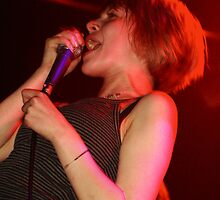 Rolo Tomassi by Jacob  Saunders