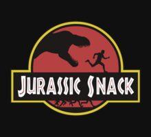 Jurassic Snack by JMcDowallDesign