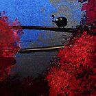 The Watcher by Brett Bullion