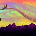 Au Ciel by Brett Bullion