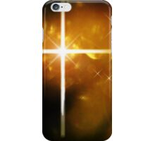 The Reason for the Season iPhone Case/Skin