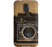 Ultra Fex Samsung Galaxy Case/Skin