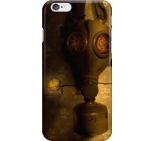 After the War iPhone Case/Skin