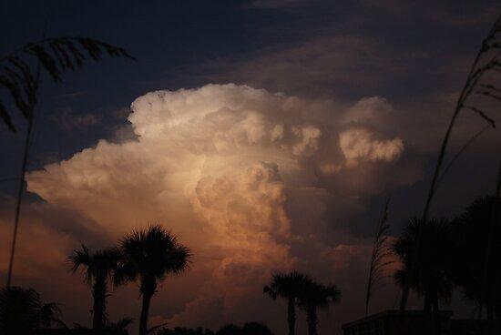 Tropical Storm by MMerritt