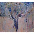 Deep Gorge by Moira  McClaren