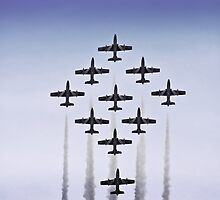 Malta Airshow by Chris Muscat