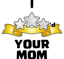 Clash of Clans - I Three Starred Your Mom by pregnantembryo