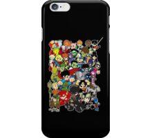 Lil League iPhone Case/Skin