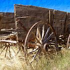 cody chuck wagon by avocet