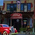 Moody, Alabama USA by Mike Pesseackey (crimsontideguy)