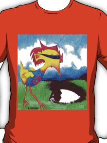 Super Bird T-Shirt